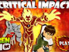 Jeu  ben 10 critical impact