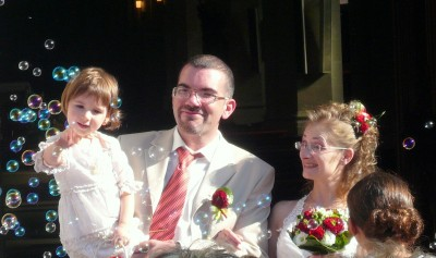 Puzzle  mariage
