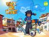 Puzzle  Foot2rue nouveau dessin animé