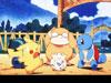 Puzzle  Pokemon (attrapez-les tous !)