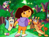 Puzzle  dora : amie des enfants